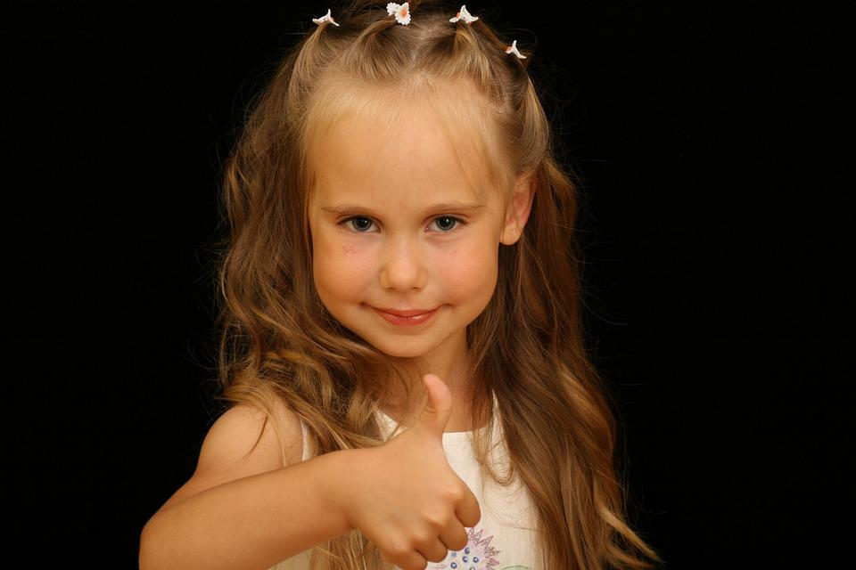 Girl, Child, Good, Top, Fantastic, Perfect, Joy