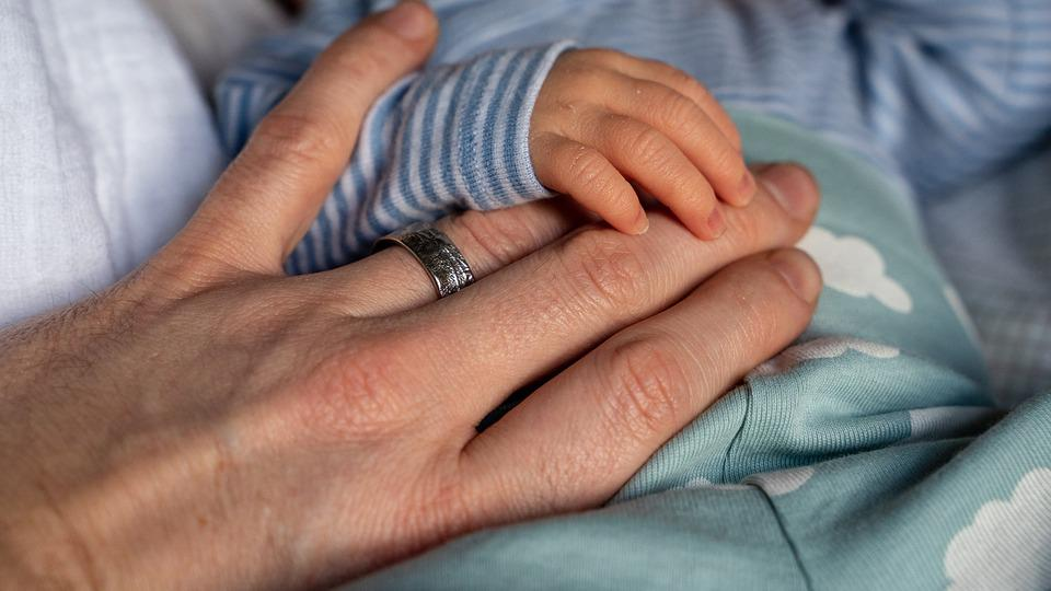Child, Love, Care, Protect, Hand, Family, Baby