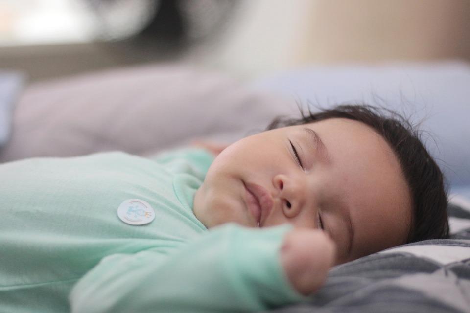 Bebe, Nenen, Child, Sleeping, Baby, Nenen Cuddly, Love