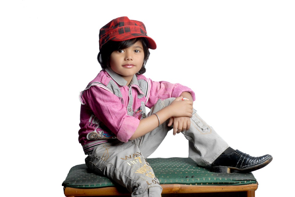 Free photo Childhood Boy Young Super Happy Child Model Kid - Max Pixel