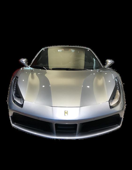 Ferrari, Sports Car, Italian Car Brand, Childhood Dream