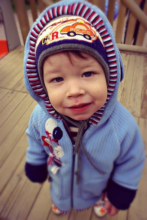 Boy, Child, Hood, Closeup, Childhood, Portrait, Kids