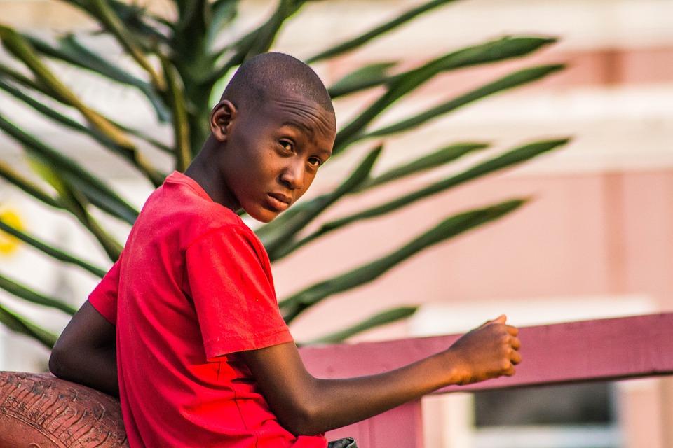 African boy nude, sexy plexi jack