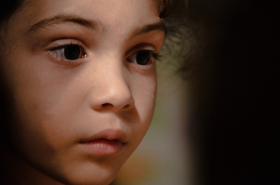 Children, Child, Young Girl, Portrait, Face, Beauty