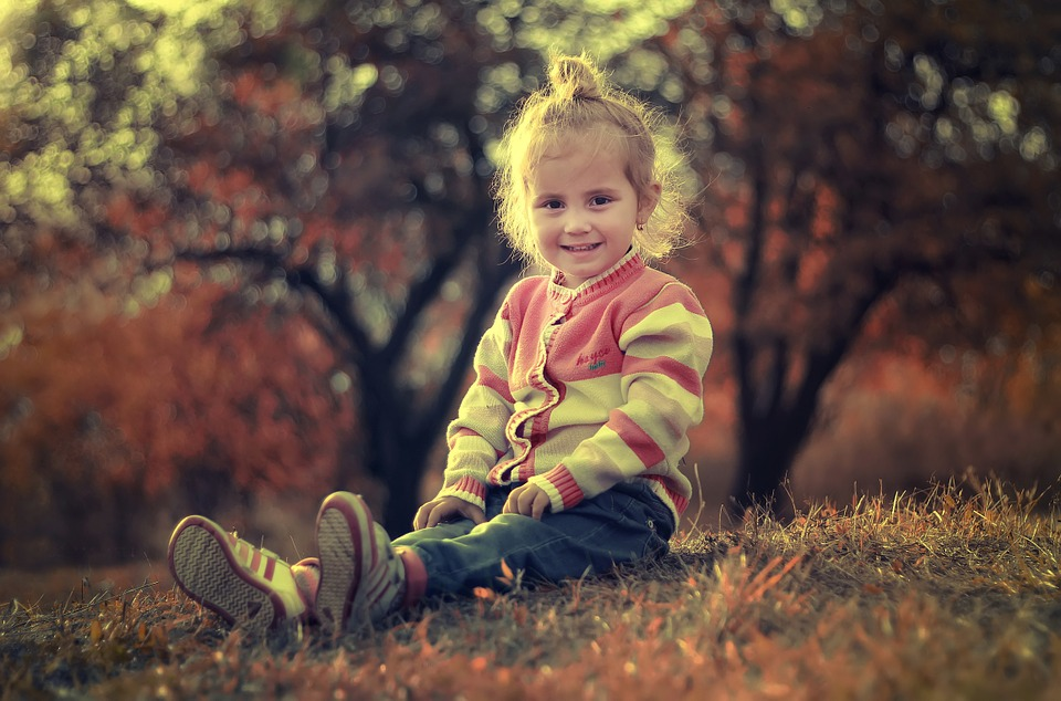 Child, Children, Happy, Girl, School, Family, Female
