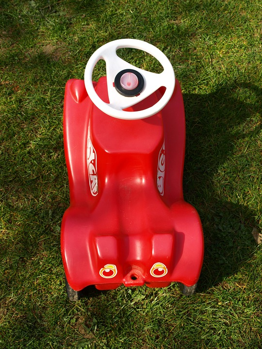 Bobby Car, Children's Vehicles, Play Outside, Toys