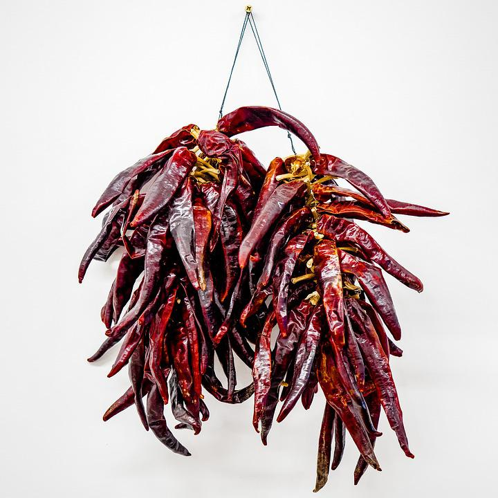 Paprika, Peppers, Hungary, Chili, Food, Spice, Spicy