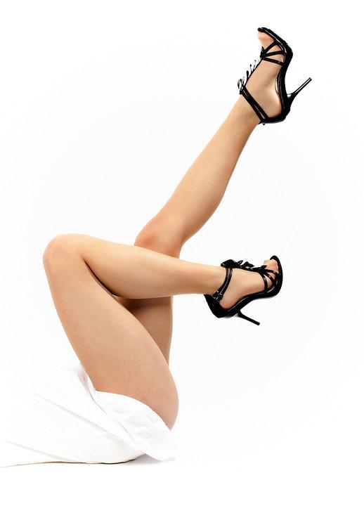 Sexy leg pic