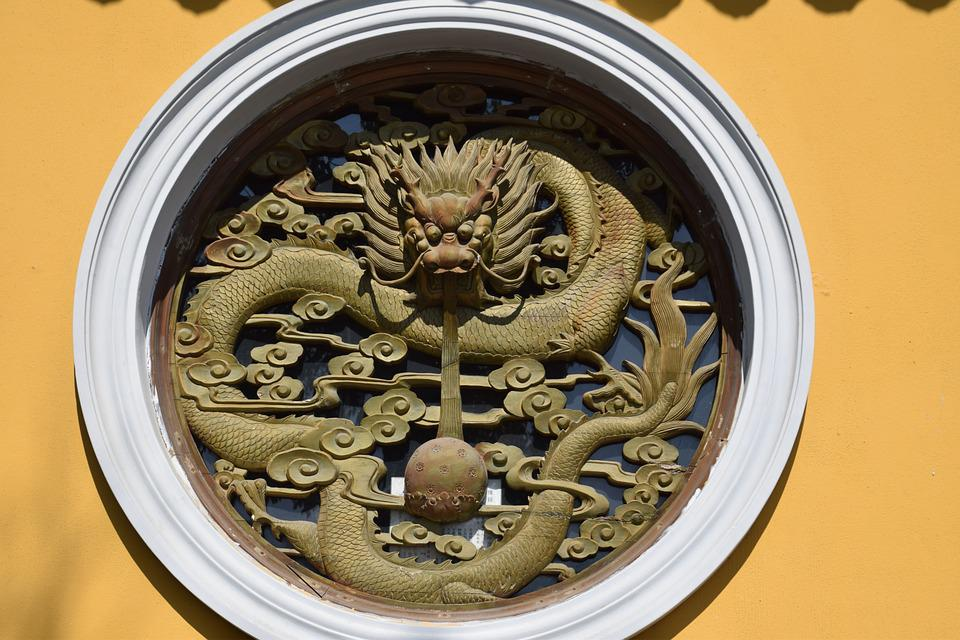 China, Dragon, Culture, Symbol, Chinese Dragon, Sign