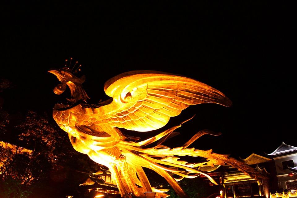 Phoenix, Hunan, China