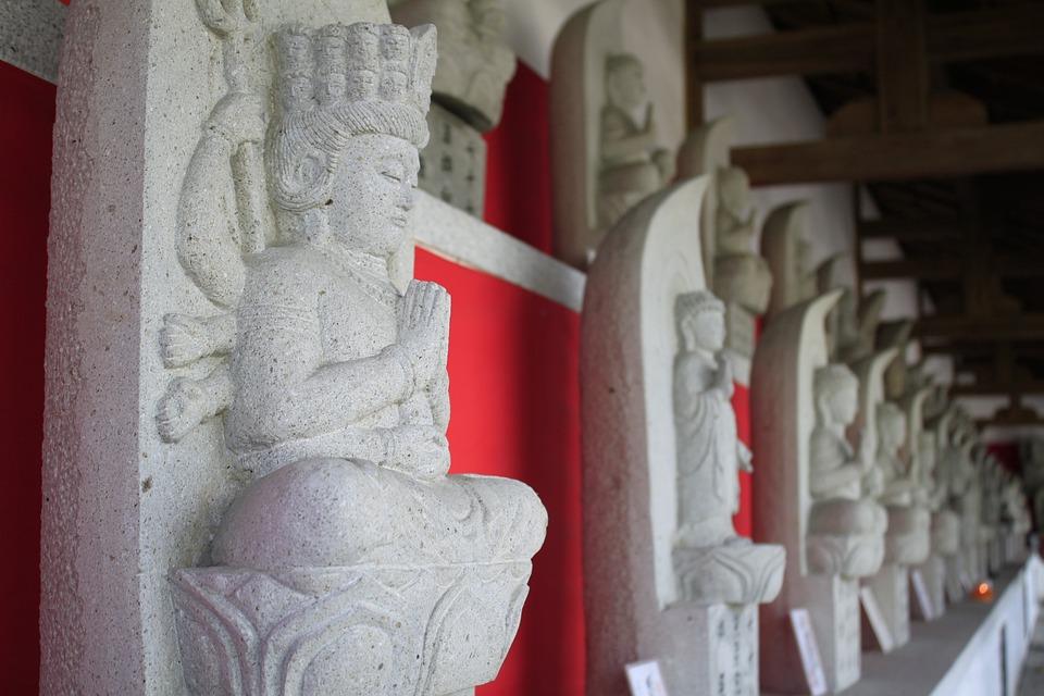 Buddha, Japanese, Japan, Asia, Zen, China, East