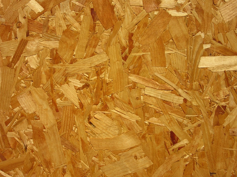 Chipboard, Wood, Fibers, Pressboard, Texture