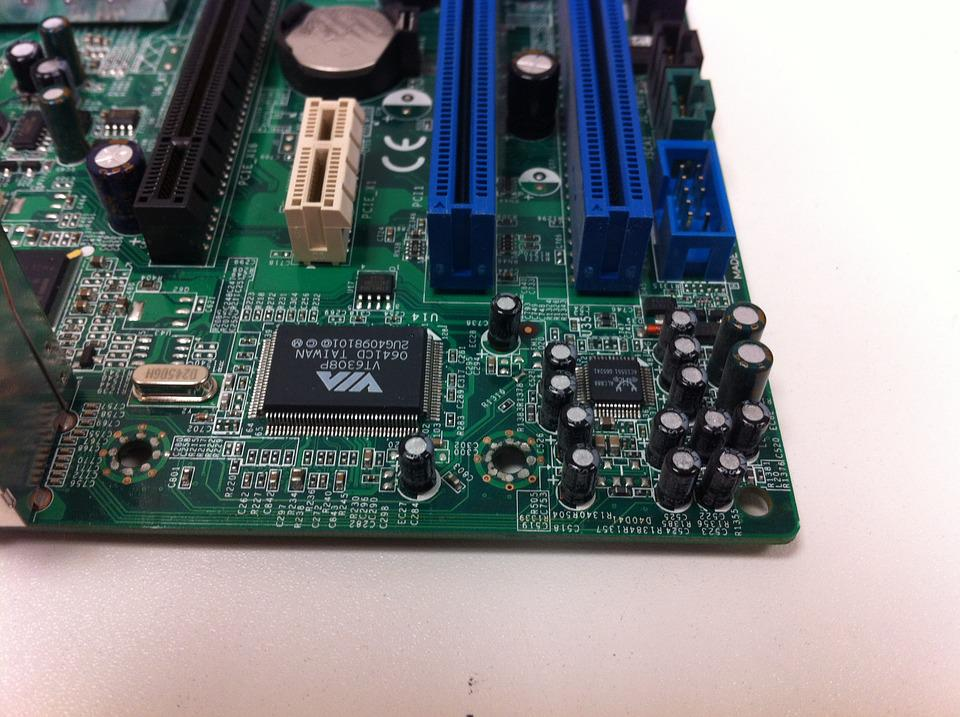 Motherboard, Chipset, Computer