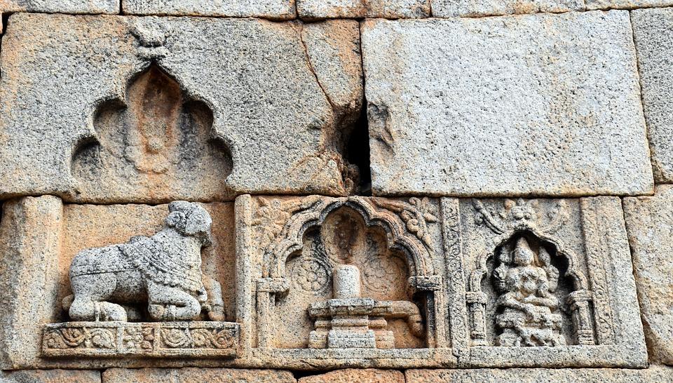 Chitradurga, Fort, Entrance, History, Architecture