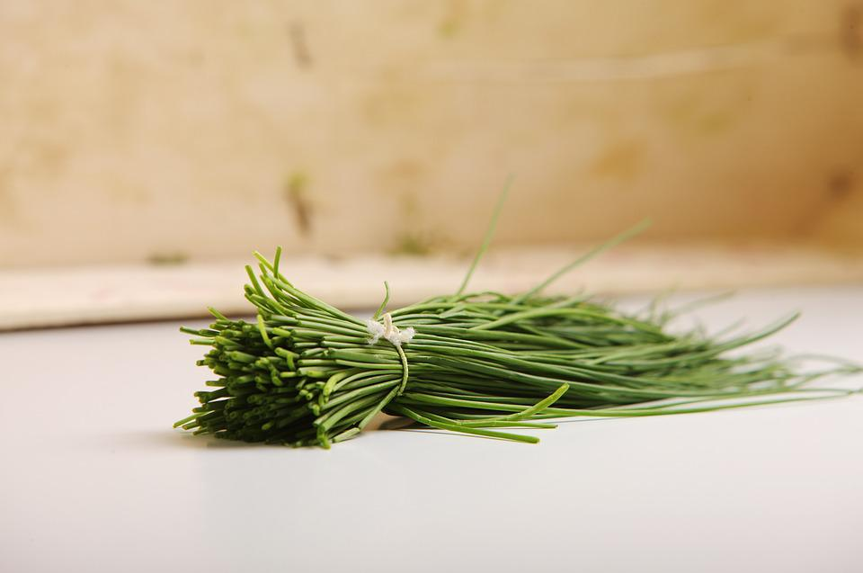 Chives, Green, Gourmet, Plant, Food, Eat, Spice