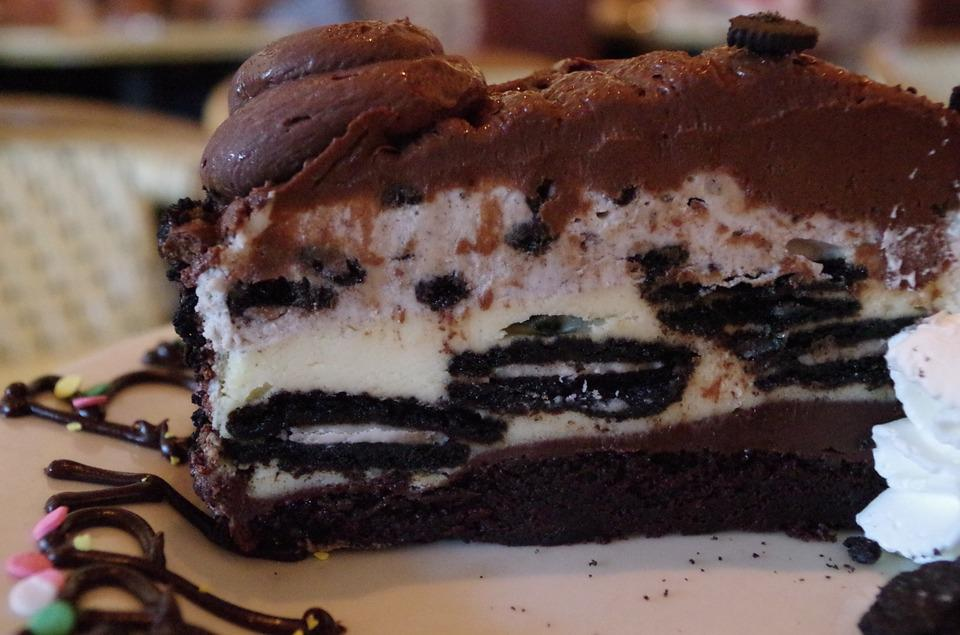 Free photo Chocolate Cake Cheesecake Factory Oreo Birthday Max Pixel