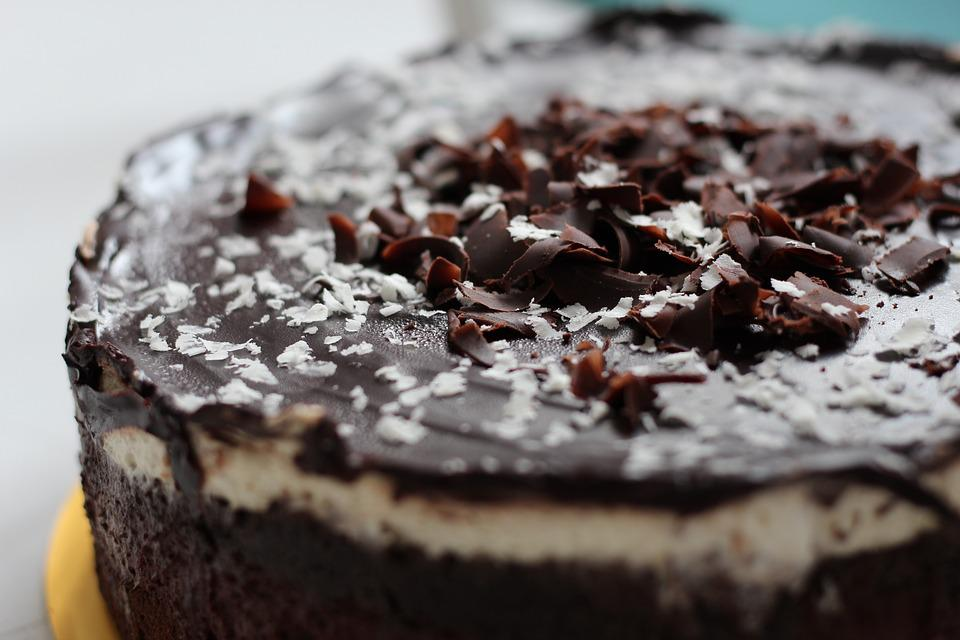 Cakes, Chocolate, Dessert