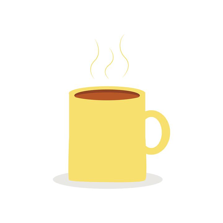 Hot Chocolate, Chocolate, Tea, Coffee, Cocoa, Warm