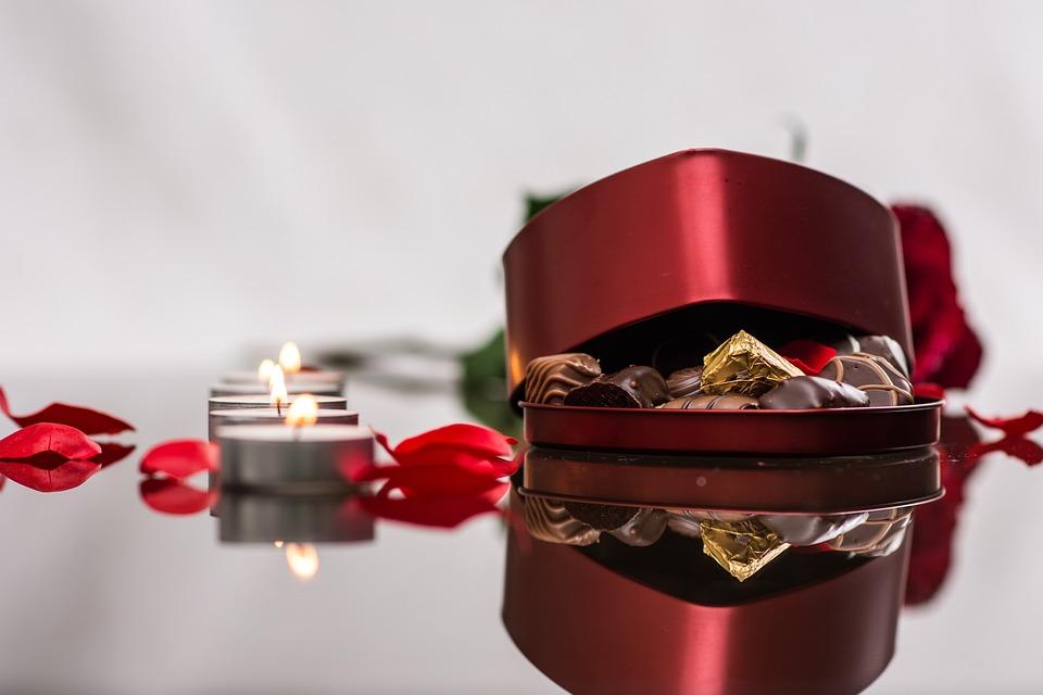 Celebration, Valentines Day, Valentine, Chocolate