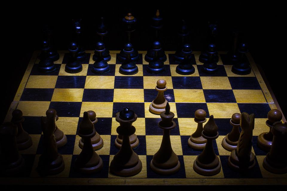 Chess, Choice, Leisure, King, Object, Victory, Knight