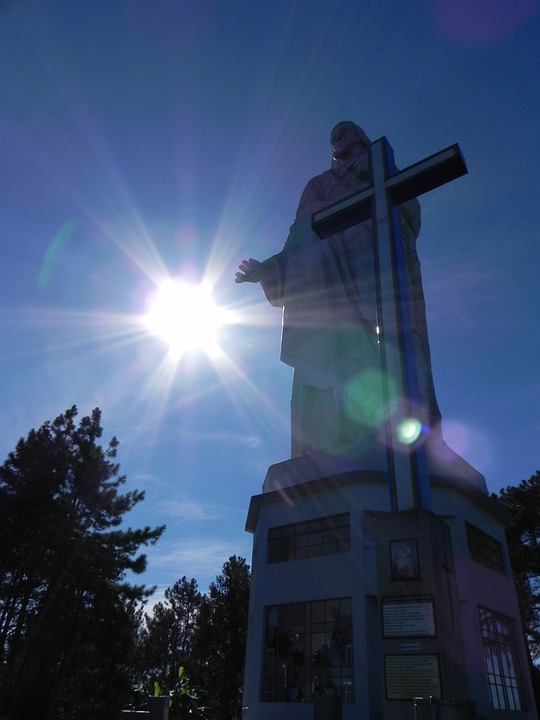 Christ, União Da Vitória, Paraná, Brazil