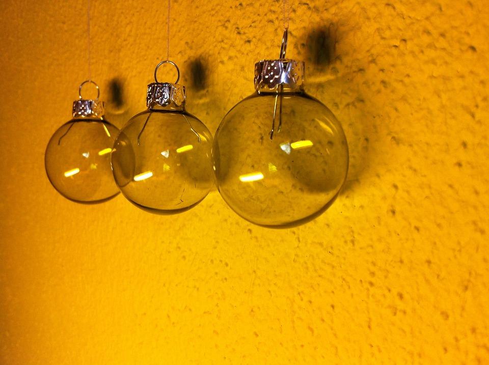 Christmas Balls, Merry Christmas, Christbaumkugeln