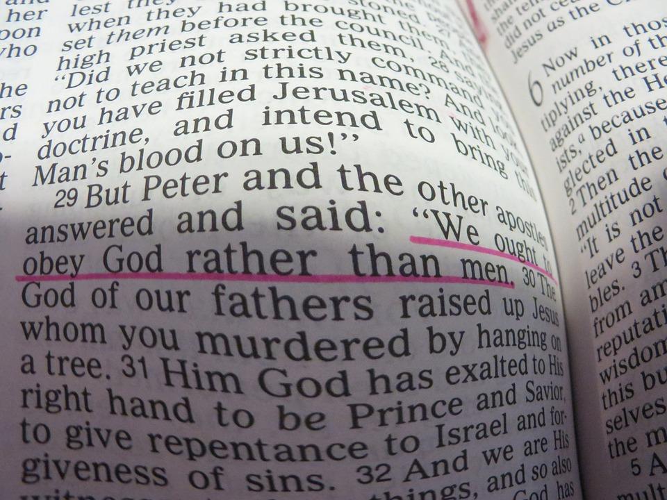 Bible, Christian, Faith, Christianity, God