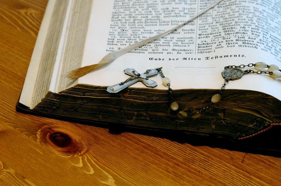 Bible, Church, Pray, Faith, Christian