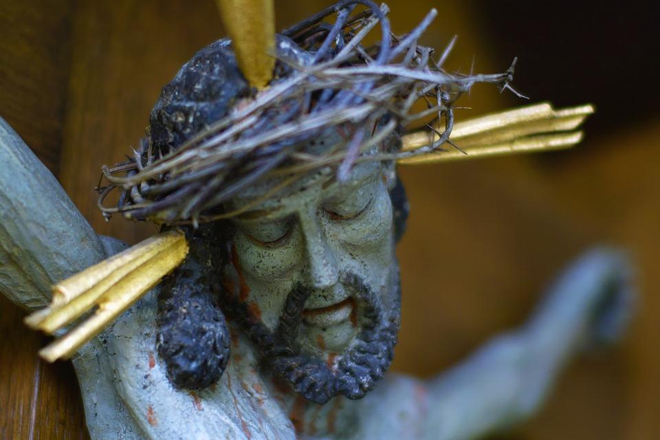 Cross, Jesus, Christ, Christianity, Religion