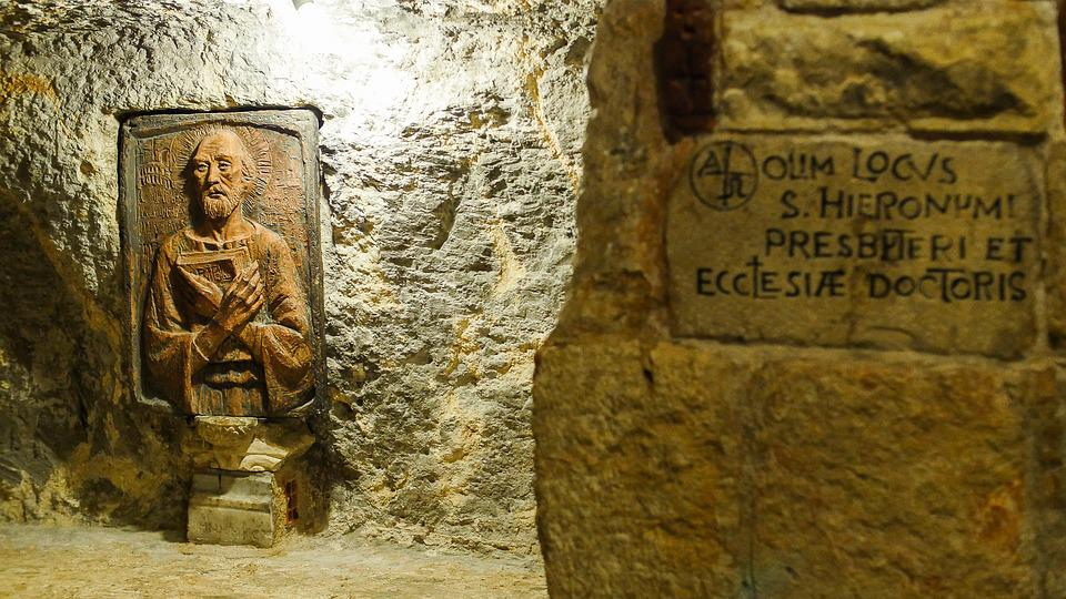 St Jerome, Christianity, Jerome, Religion, Church