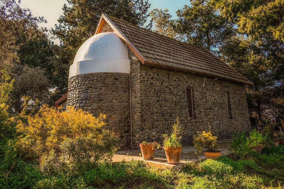 Church, Orthodox, Religion, Architecture, Christianity