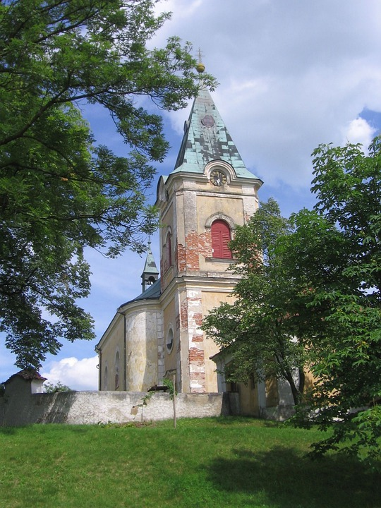 Churches, Christianity, Worshipping, Sacred, Spiritual