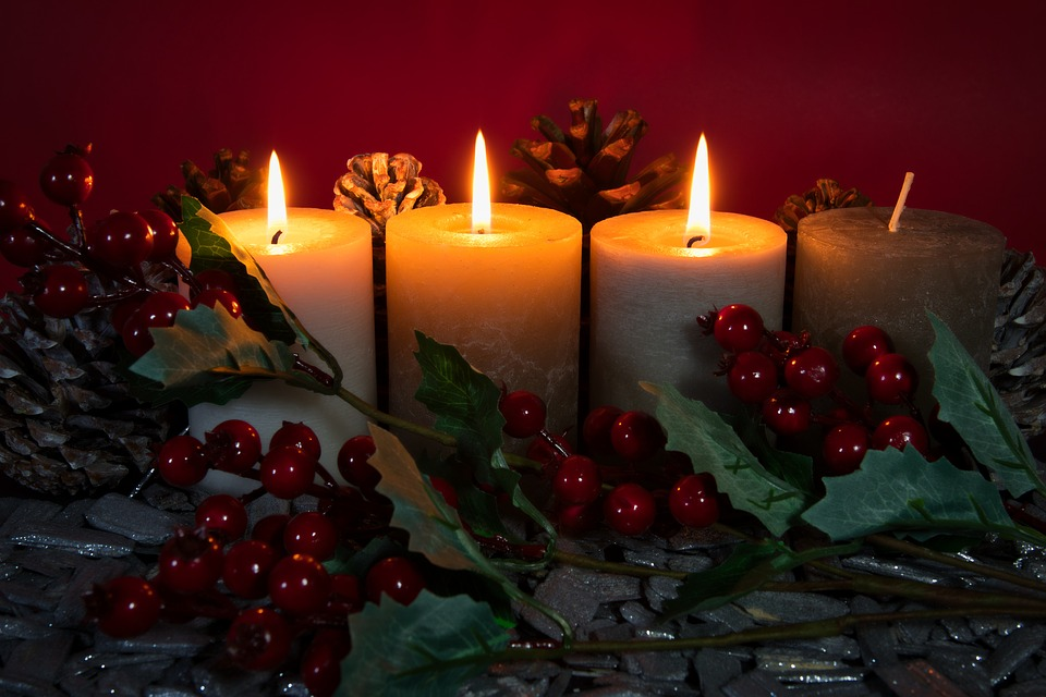 Christmas, Advent, Weinachtlich, Christmas Time