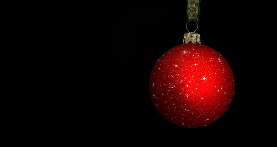 Christmas Ornament, Christmas Bauble, Tree Decorations