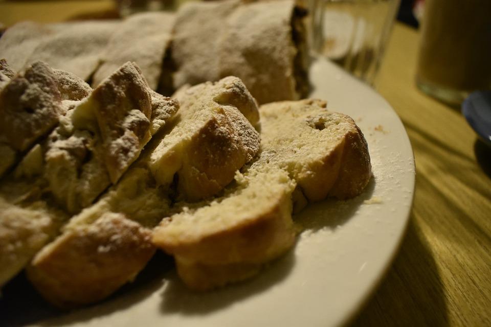 Food, Sugar, Christmas, Christmas Cake, Sweetness
