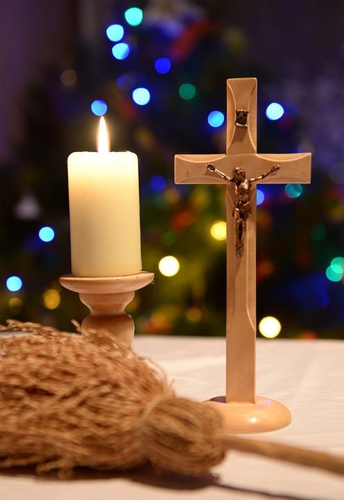 Pastoral Visit, Carol, Christmas