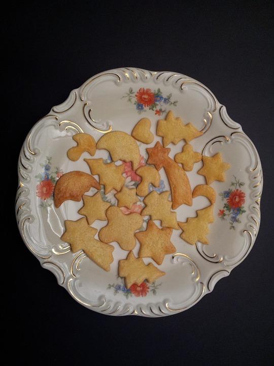 Christmas, Christmas Cookies, Christmas Baking