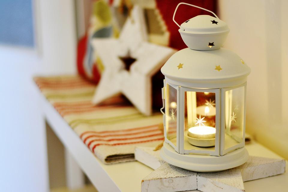 Lantern, Light, Christmas, Christmas Decoration