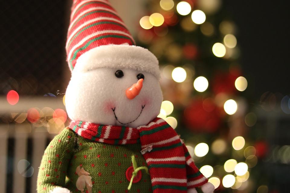 Christmas, Christmas Decorations, Christmas Ornament