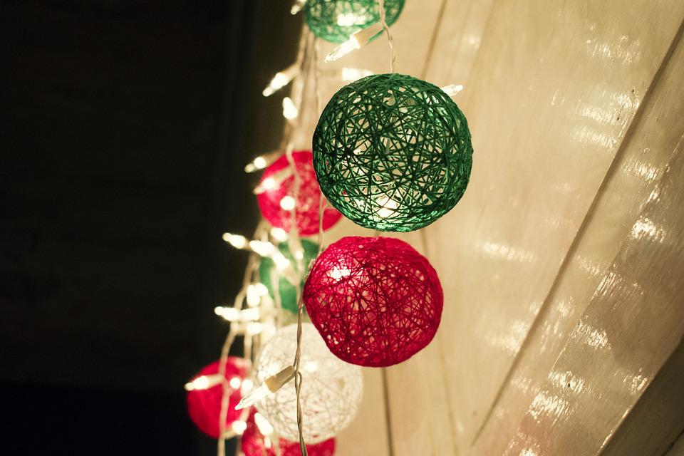 Christmas, Decoration, Celebration, December, Red