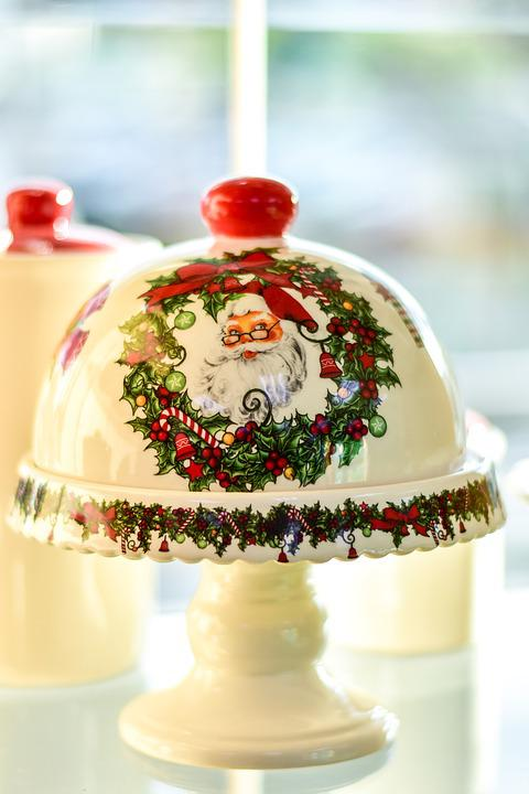 Christmas, Lamp, Christmas Ornament, Decoration