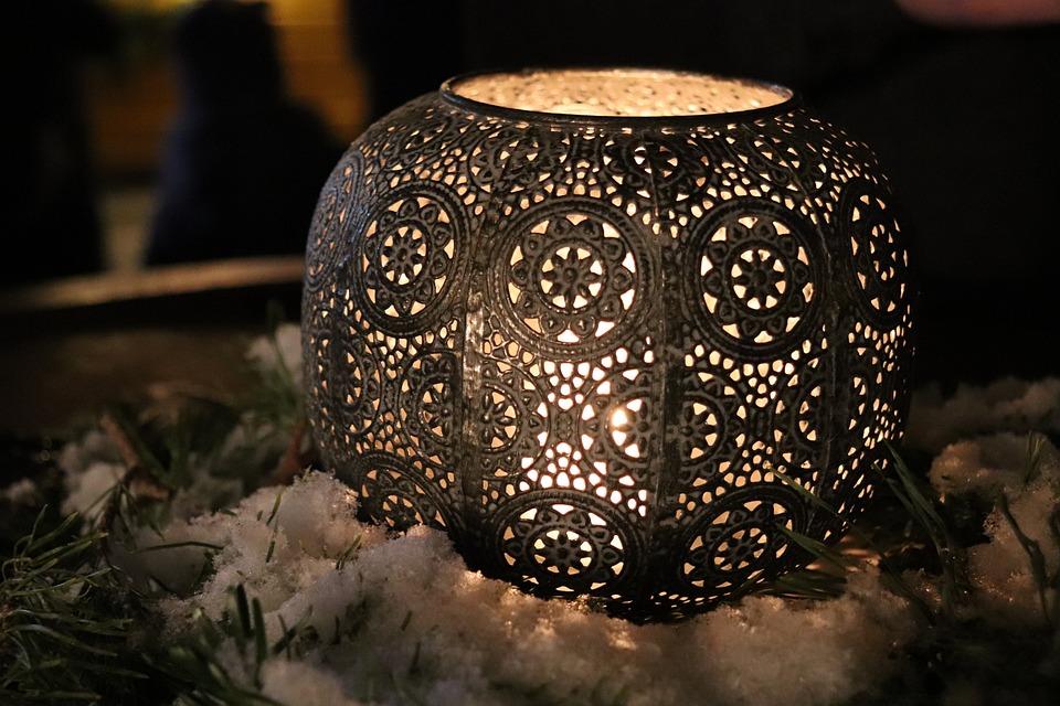 Candle, Light, Lighting, Shining, Christmas Decoration
