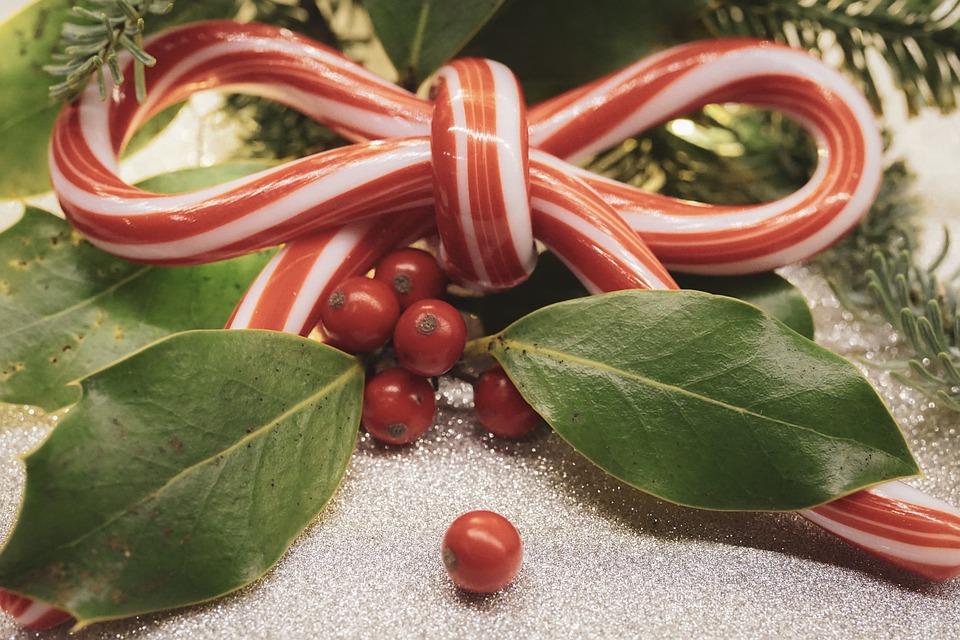 Christmas, Christmas Decorations, Christdorn