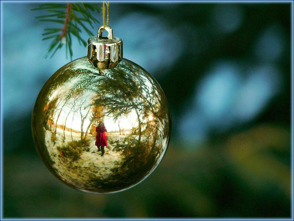 Christmas Decorations, Christmas Ornament