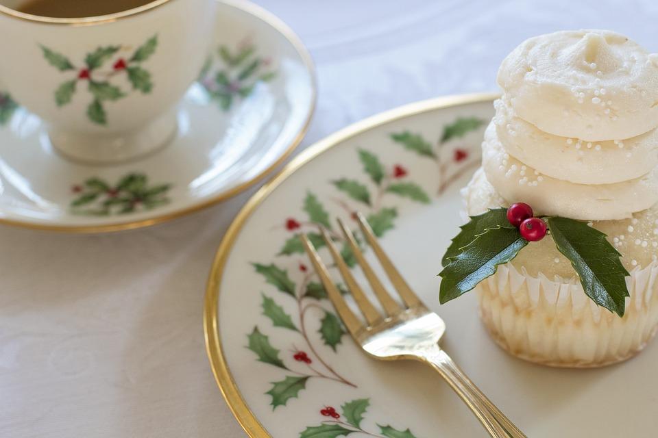 Christmas Dinner, Christmas, Christmas Table
