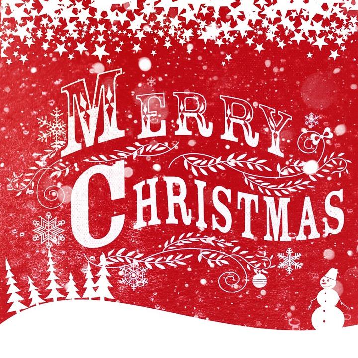 Christmas, Christmas Eve, Decoration, Greeting Card