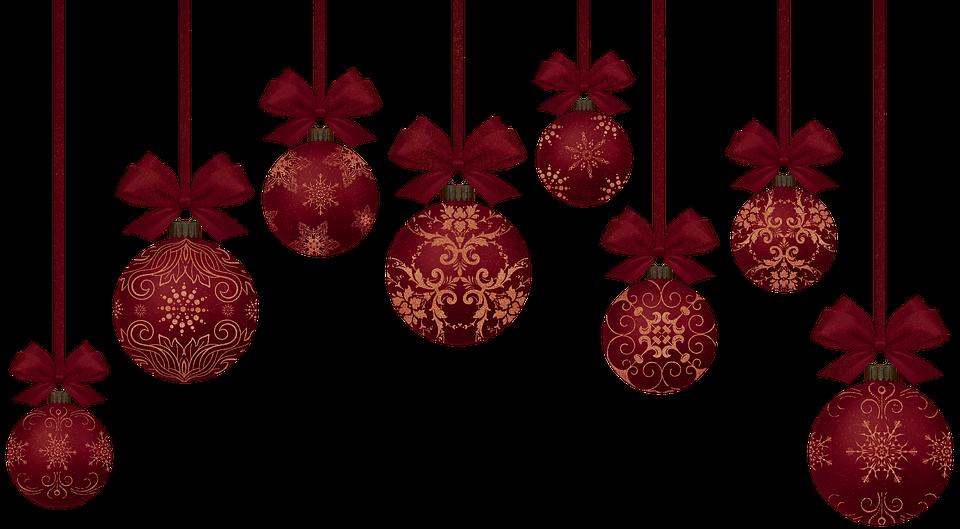 Ornaments, Festive, Christmas, Christmas Decoration