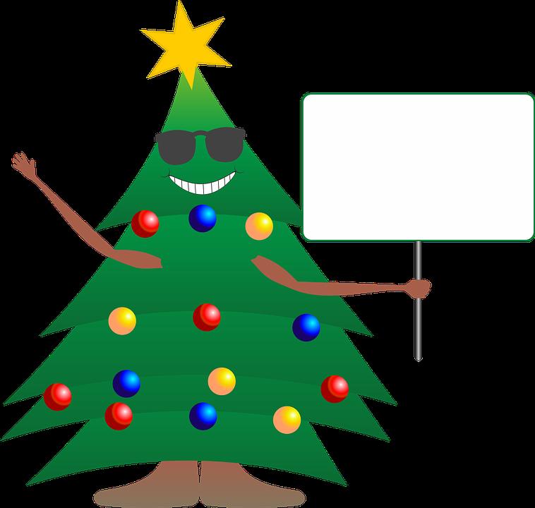 Christmas, Christmas Tree, Fir, Christmas Decorations