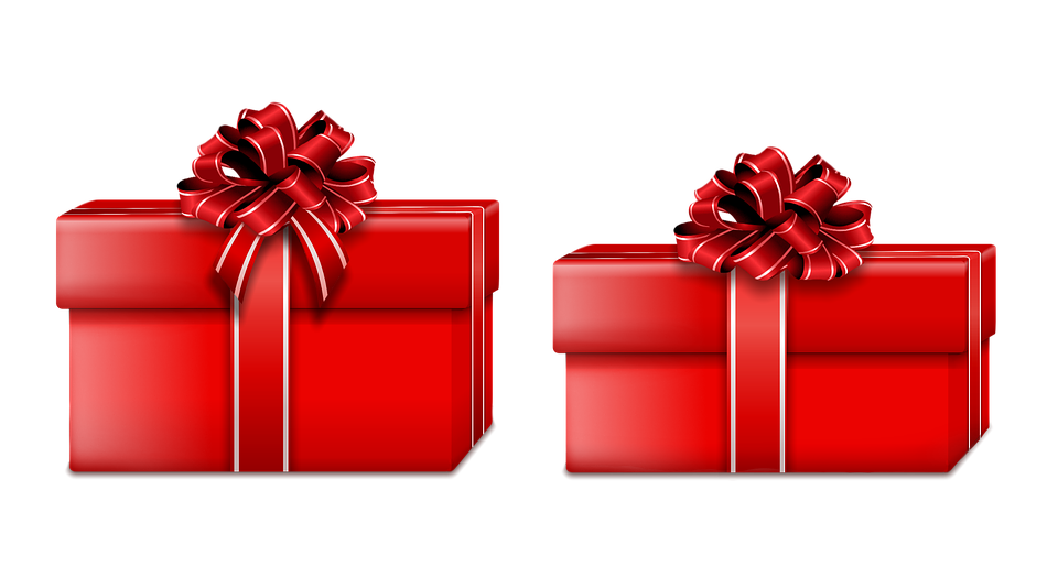 Gifts Holidays Christmas Decoration