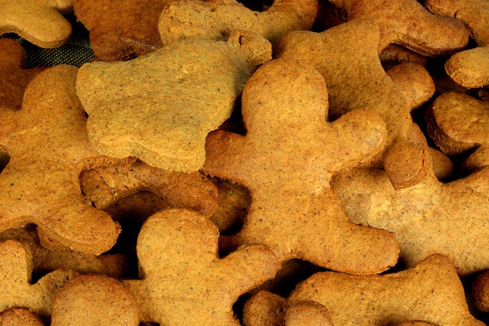 Gingerbread, Holidays, Christmas, Gingerbreads, Sweets